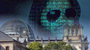 Zdfzoom - Zdfzoom: Datenklau Und Cyberwar