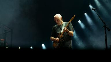 Musik Und Theater - David Gilmour: Live At Pompeji