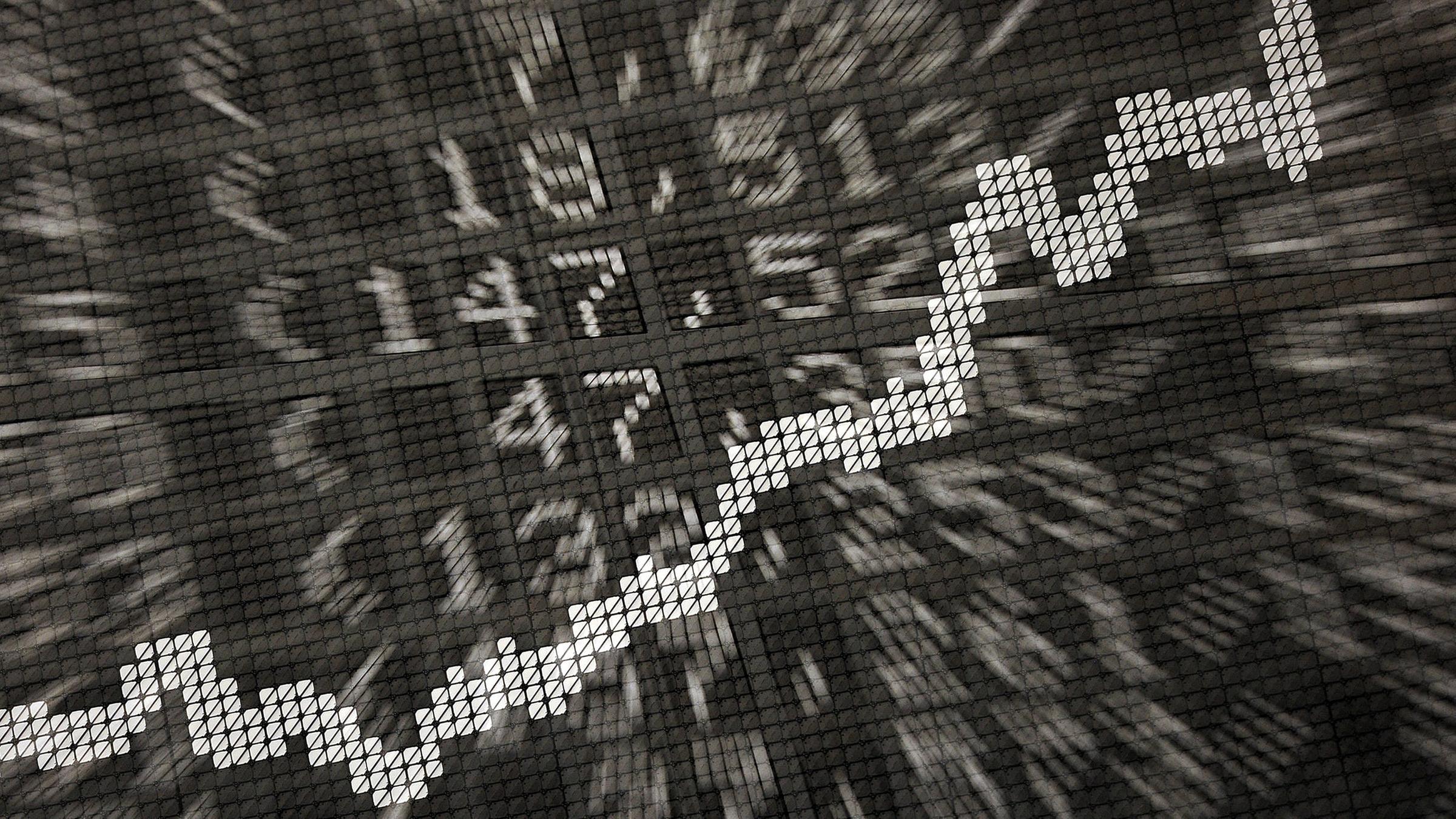 börsen kurse