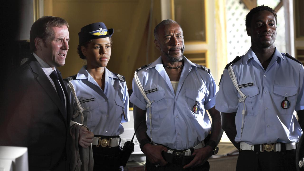 Death In Paradise Youtube Deutsch Ganze Folgen