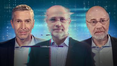 Harald Lesch - Deepfakes – Der Manipulation Ausgeliefert?
