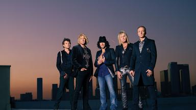 Musik Und Theater - Def Leppard: And There Will Be A Next Time, Live Detroit 2016