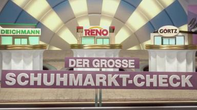 Deichmann, Reno & Co. ZDFmediathek