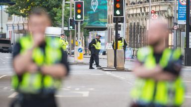 Zdf Spezial - Zdf-spezial Anschlag In London