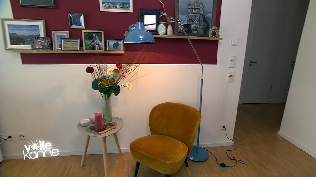 wohnen design urlaubsflair f r zu hause zdfmediathek. Black Bedroom Furniture Sets. Home Design Ideas