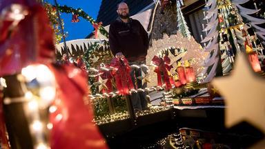 Zdf.reportage - Christbaum Und Corona - Wer Rettet Weihnachten?