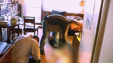 Zdfinfo - Dem Tod Auf Der Spur - Die Männer Vom Kriminaldauerdienst