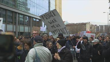 Heute In Deutschland - Heute - In Deutschland Vom 15. April 2019