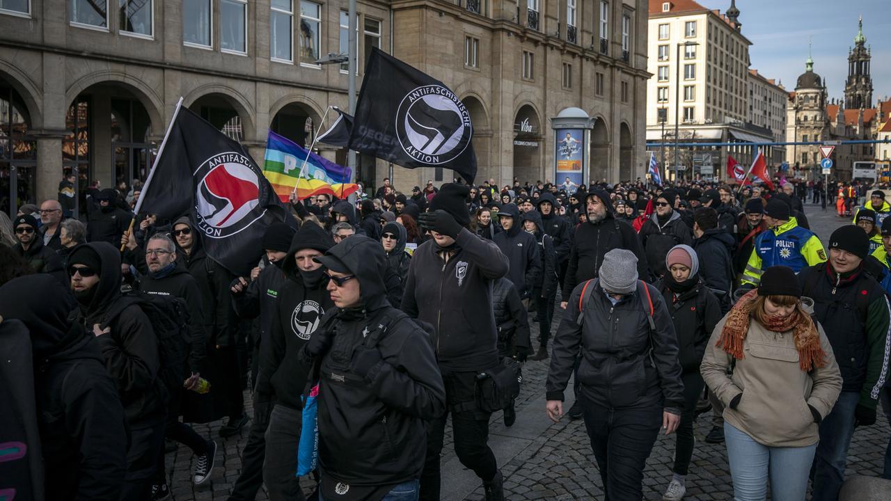 Nachrichten Dresden Heute