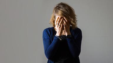 Aspekte - Die Kultursendung Im Zdf - Diagnose Depression - Die Verschwiegene Volkskrankheit