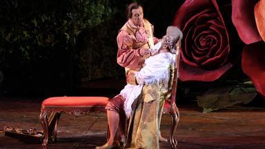 Musik Und Theater - Der Barbier Von Sevilla
