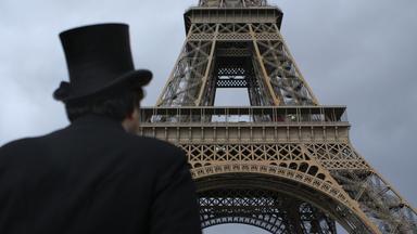 Father Brown - Britische Krimiserie - Der Eiffelturm - Revolution In Stahl