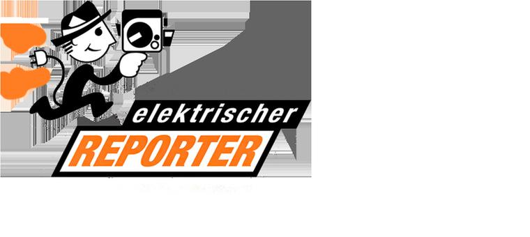 Der elektrische Reporter
