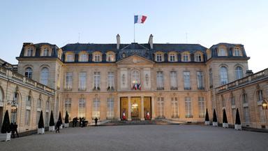 Zdfinfo - Der élysée-palast - Pomp Und Politik