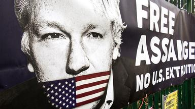 Zdfinfo - Der Fall Assange - Die Geschichte Von Wikileaks