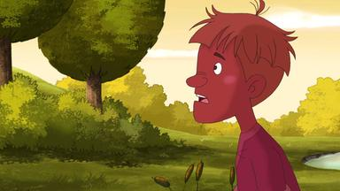 Der Kleine Ritter Trenk - Der Kleine Ritter Trenk: Der Falsche Bauernsohn