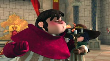 Robin Hood - Schlitzohr Von Sherwood - Robin Hood: Der Feurige Sir Kerde