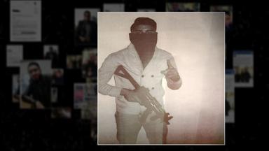 Zdfinfo - Der Gefährder - Ein Islamist Packt Aus