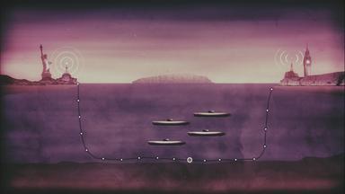 Zdfinfo - Der Geheime U-boot-krieg: Jäger Und Gejagte