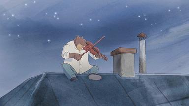Ernest & Celestine - Ernest Und Celestine: Der Große Böse Bär
