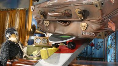 Siebenstein - Siebenstein: Der Große Und Der Kleine Koffer