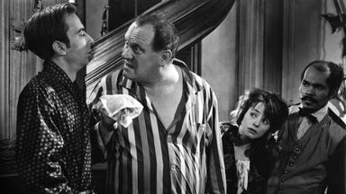 Edgar Wallace - Edgar Wallace: Der Grüne Bogenschütze