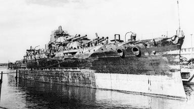 Zdfinfo - Die Atlantikschlacht: Gräber Aus Stahl