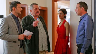 Die Rosenheim-cops - Die Rosenheim-cops: Der Letzte Tango