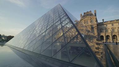 Zdfinfo - Der Louvre - Das Weltwunder Von Paris