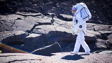 Zdfinfo - Der Mars – Reiseführer Zum Roten Planeten