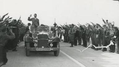 Zdfinfo - Der Nazi-plan: Aufmarsch Zur Apokalypse