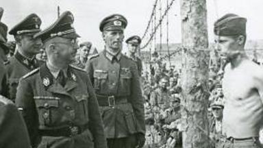 Zdfinfo - Der Nazi-plan: Mord An Einem Volk