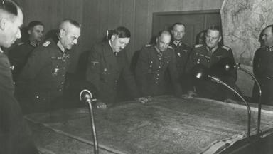 Zdfinfo - Der Nazi-plan: Welt In Flammen