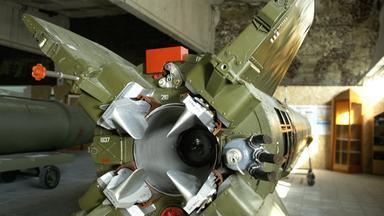Dokumentation - Der Neue Kalte Krieg - Mehr Atomwaffen Für Europa?