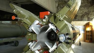 Zdfinfo - Der Neue Kalte Krieg - Mehr Atomwaffen Für Europa?
