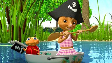 Jonalu - Jonalu: Der Piratenschatz