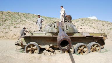 Zdfinfo - Der Preis Des Krieges: Afghanistan
