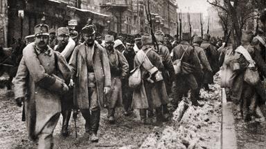 Zdfinfo - Der Preis Des Krieges: Erster Weltkrieg