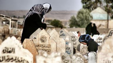 Zdfinfo - Der Preis Des Krieges: Irak