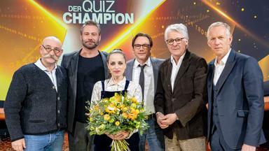 Der Quiz-champion - Das Härteste Quiz Deutschlands -