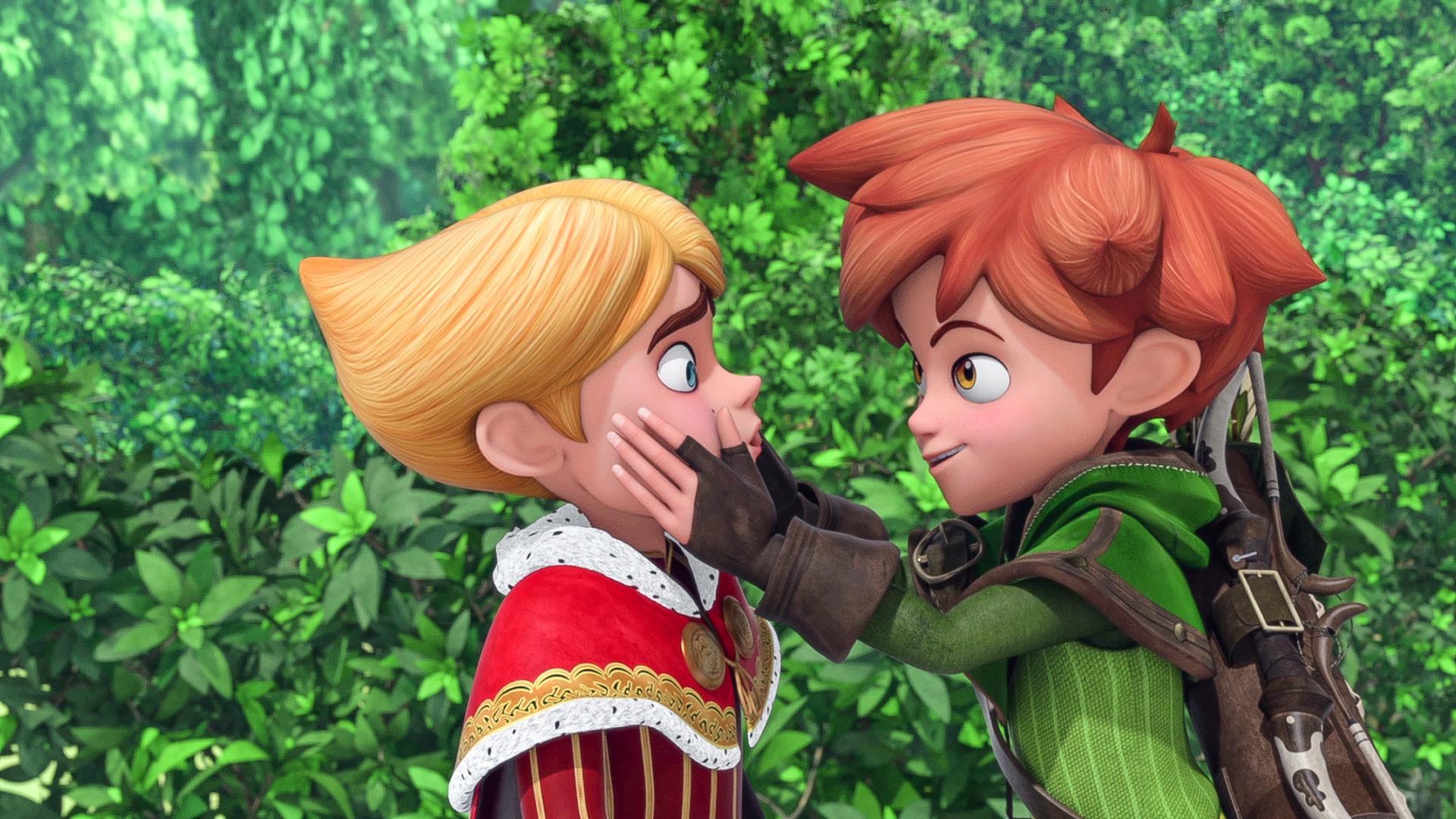Robin Hood Kinderfilm
