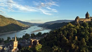 Zdfinfo - Der Rhein - Strom Der Geschichte