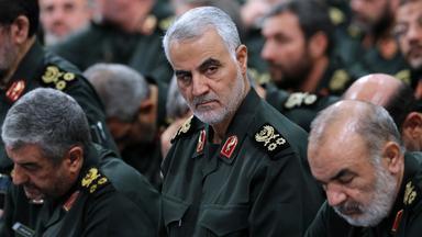 Zdfinfo - Der Schattengeneral - Irans Gefährlichster Feldherr