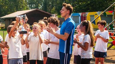 Mister Twister - Mister Twister: Der Sporttag