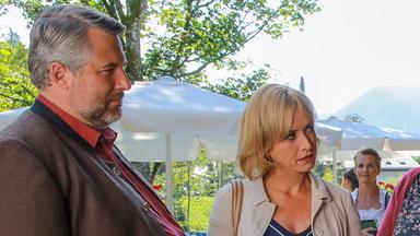 Die Rosenheim-cops - Die Rosenheim-cops: Der Star Ist Tot