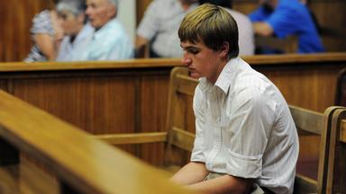 Zdfinfo - Der Teenager-killer - Familiendrama In Südafrika