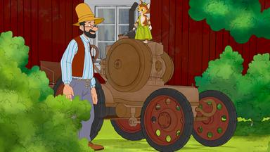 Pettersson Und Findus: Geschichten Aus Schweden - Pettersson Und Findus: Der Traktor-trick