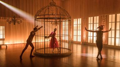 Find Me In Paris - Tanz Durch Die Zeit - Find Me In Paris: Der Tschaikowsky-abend