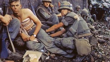 Zdfinfo - Der Vietnamkrieg (6) Das Trauma