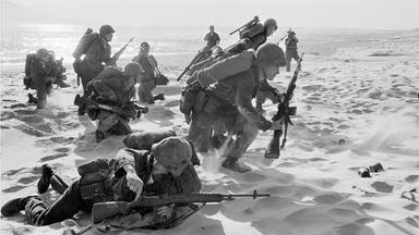 Zdfinfo - Der Vietnamkrieg (1) Der Kalte Krieg